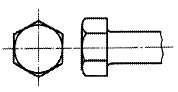 付図2201(六角頭)